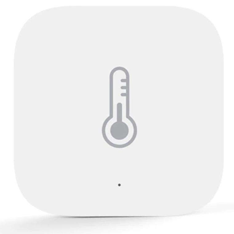 Capteurs de<br>température connectés
