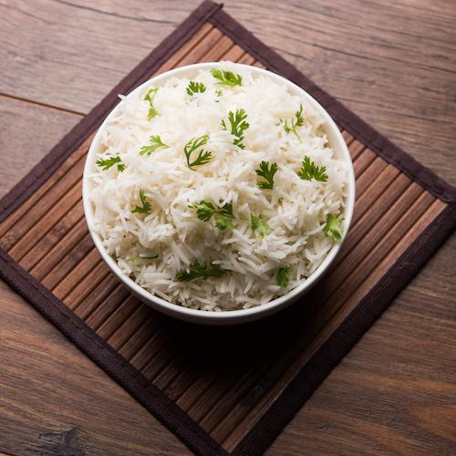 Ph du riz