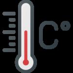 Relevé de température